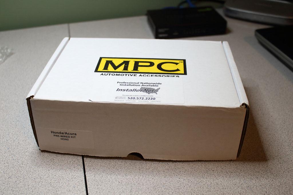 Review: MPC Remote Starter – ShaneKirk com